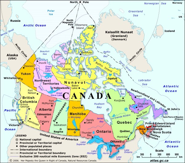 Map Of Canada Greenland And Iceland.Map Of Canada Greenland And Iceland Twitterleesclub