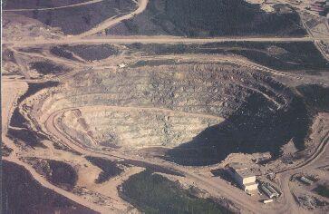 Saskatchewan - mineral resources (uranium, coal, potash